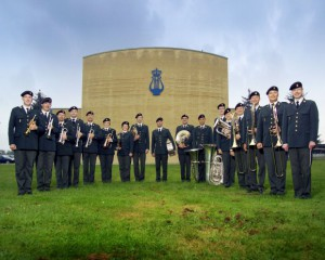 Prinsens Musikkorps