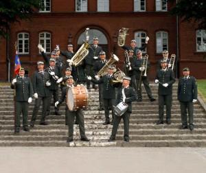 Slesvigske Musikkorps